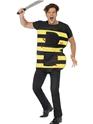 Adult Killer B Costume Thumbnail