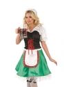 Adult Sexy Bavarian Oktoberfest Costume Thumbnail