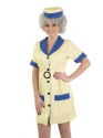 Adult Hi De Hi Peggy Cleaner Costume Thumbnail