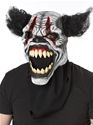 Adult Last Laugh Clown Ani-Motion Mask Thumbnail