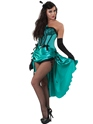 Ladies Libby Burlesque Costume Thumbnail