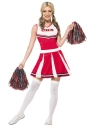 Adult Cheerleader Costume Thumbnail