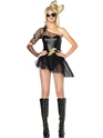 Adult Lightning Rocker Costume Thumbnail
