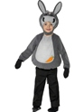 Child Little Donkey Childrens Costume Thumbnail