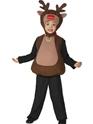 Child Little Reindeer Costume Thumbnail