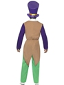 Adult Mad Hatter Costume  - Side View - Thumbnail
