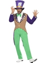 Adult Mad Hatter Costume Thumbnail