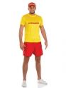 Adult Male Lifeguard Costume Thumbnail