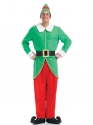 Adult Mens Elf Costume Thumbnail