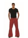 Adult Mens Tartan Trousers Thumbnail