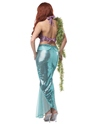 Adult Mesmerizing Mermaid Costume  - Back View - Thumbnail
