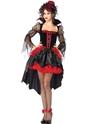 Adult Midnight Mistress Costume Thumbnail