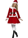 Adult Miss Santa Costume Thumbnail