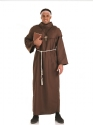 Adult Monk Costume Thumbnail