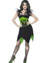 Monster Bride Costume Thumbnail