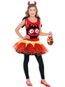 Child Moshi Monsters Diavlo Costume Thumbnail