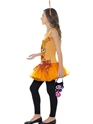 Child Moshi Monsters Katsuma Costume  - Back View - Thumbnail