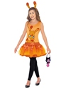 Child Moshi Monsters Katsuma Costume Thumbnail