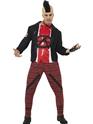 Mr Anarchist Costume Thumbnail
