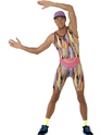 Adult Mr Motivator Costume Thumbnail