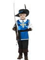 Child Musketeer Costume Thumbnail