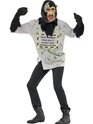 Adult Mutant Monkey Costume Thumbnail