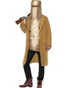 Adult Ned Kelly Cowboy Costume Thumbnail