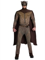 Night Owl Watchmen Muscle Chest Costume
