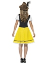 Adult Oktoberfest Ladies Bavarian Costume  - Additional Image
