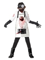 Child Open Heart Surgeon Costume Thumbnail