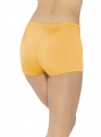 Orange Hot Pants  - Back View - Thumbnail