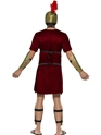 Adult Perseus the Gladiator Costume  - Side View - Thumbnail