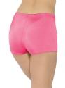 Pink Hot Pants  - Back View - Thumbnail