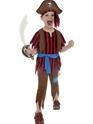 Child Pirate Boy Childrens Costume Thumbnail
