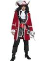 Adult Pirate Captain Costume Thumbnail