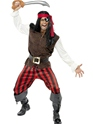 Adult Pirate Ship Mate Costume Thumbnail