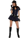 Adult Police Playmate Costume Thumbnail