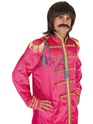 Pop Sergeant Pink Costume Thumbnail