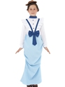 Child Posh Victorian Girl Costume Thumbnail