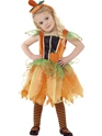 Child Pumpkin Fairy Costume Thumbnail
