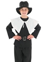 Child Puritan Boy Costume Thumbnail