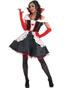 Adult Queen of Hearts Costume Thumbnail