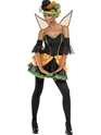 Rebel Toons Pumpkin Fairy Costume