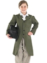 Child Regency Boy Costume  - Side View - Thumbnail