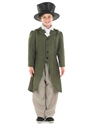 Child Regency Boy Costume Thumbnail