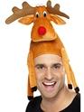 Reindeer Hat Thumbnail