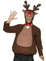 Adult Reindeer Top Thumbnail