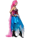 Adult Repulsive Rapunzel Costume  - Back View - Thumbnail
