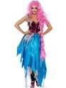 Adult Repulsive Rapunzel Costume Thumbnail