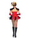 Adult Ring Mistress Costume  - Back View - Thumbnail